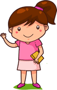 Montessori Pretoria East - Little Girl with school books